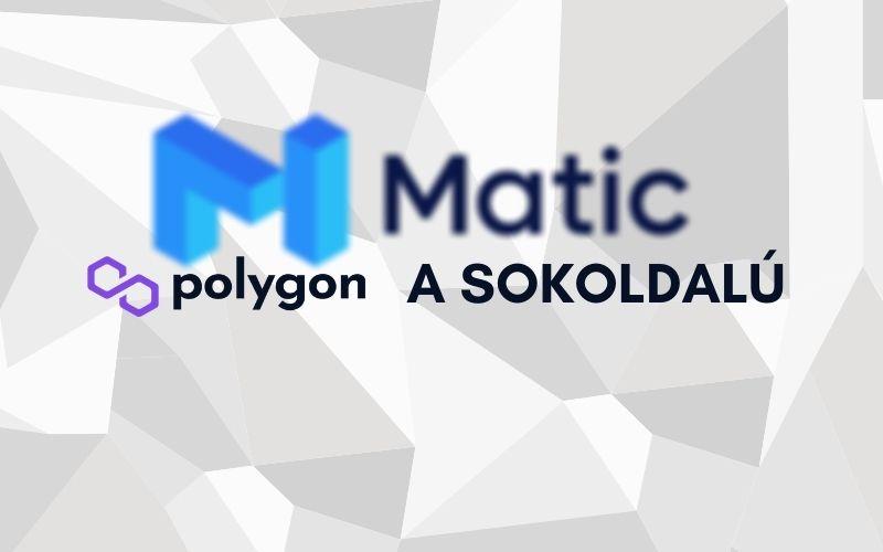 matic és polygon logo